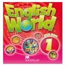 English World 1 DVD-ROM / Mary Bowen, Liz Hocking