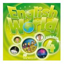 English World 4 DVD-ROM / Mary Bowen, Liz Hocking