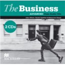 The Business Advanced CDs / John Allison , Rachel Appleby , Edward de Chazal