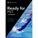 New Ready for PET Coursebook With key + CD / Nick Kenny, Anne Kelly