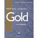 New FC Gold Coursebook / Judith Wilson, Richard Acklam