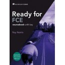New Ready for FCE Coursebook With key / Roy Norris