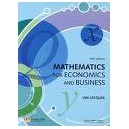 Mathematics for Economics and Business (Ekonomikos ir verslo mat / Ian Jacques