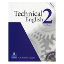 Technical English 2 Workbook With key + CD / Christopher Jacques