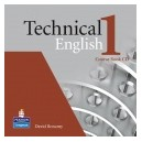 Technical English 1 CDs / David Bonamy