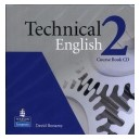 Technical English 2 CDs / David Bonamy